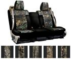Coverking Real Tree Tailored Seat Covers For Chevrolet Silverado