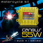 55w Hid Kit Canbus Conversion Xenon Lights H11 H7 9006 H13 9004 H4 9005 880 881