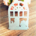 Cute Metal Cutting Dies Stencils Diy Scrapbooking Photo Album Paper Card Gifts