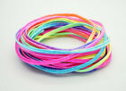 3mm Polyester Soutache Braid Cord String Beading Sewing Quilting Trimming 20yard