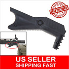 Tactical Folding Foregrip Vertical Forward Fore Hand Grip For Picatinny Rail New