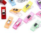 102050x Plastic Quilter Holding Wonder Clips Sew Accessories Quilt Binding Wl