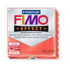 Fimo Effect 57g Polymer Modelling - Moulding Oven Bake Clay Pastel