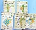 Meadows In Bloom Quilt Block Kit Of The Month Club Joann Fabric Pick One Sqrect