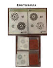 Stampin Up Hostess Cm Stamp Setsrare Retired And Brand New