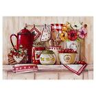 Full 5d Diamond Painting Embroidery Cross Crafts Stitch Kit Home Decor Diy Gift