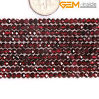 Natural Aaa Faceted Gemstone Rondelle Heishi Spacer Beads Jewellery Making 15ca