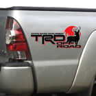 Toyota Turkey Trd Fits Tundra Tacoma Pickup Truck Hunting Pair Of Decal Stickers