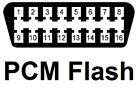 Pcm Flash Ecu Flasher Obd Can K-line Read Write For Nissan Honda Toyota Vag Med