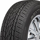 4-new 23570r16 Continental Conticrosscontact Lx20 106t Tires 15490960000