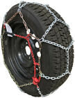 Snow Chains P22550r17 P22550 17 Onorm Diamond Tire Chains Set Of 2