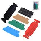 Car Vinyl Film Wrap Magnetic Squeegee Soft Edge Turbo Scraper Magnet Stick Tools