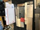 Rustic Craft Wood Reclaimed Barn Wood Salvage Diy Boards Mixed Sm Box Full