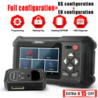 Car Key Master Immobiliser Auto Programmer Immoeeprompicobdii Diagnostic Tool