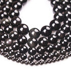 Hot Sale Natural Gemstone Round Spacer Loose Beads 4mm 6mm 8mm