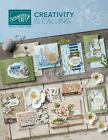 Stampin Up Annual Catalogs Retired 2002 2010 2012 2014 2015 2016 2017 2019