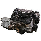 M 9000 Pmca3 5.0l Coyote Crate Engine W10 Speed Atuo Trans.