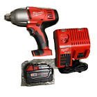 Milwaukee 12 High Torque Impact Wrench M18 New 3 Choices