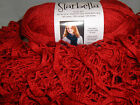 Starbella Ruffled Scarf Yarn -- 31 Colors --  50 Orders Free Shipping