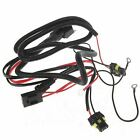 Hid Relay Wiring Harness Xenon Kit 9006 9005 H11 H7 H3 880 881 9145 Hilo Beam