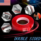 25m Red 3m Adhesive Double Side Tape Strong Sticky For Cell Phone Lcd Screen