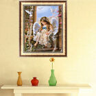 Angel Girl 5d Diamond Painting Diy Embroidery Cross Stitch Home Decor Crafts