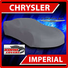 Chrysler Imperial Car Cover - Ultimate Custom-fit All Weather Protection