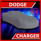 Dodge Charger Car Cover - Ultimate Full Custom-fit All Weather Protection