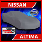 Fits. Nissan Altima Car Cover- Ultimate Full Custom-fit All Weather Protection