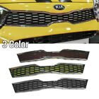 Oem Genuine Parts Front Hood Radiator Grille For Kia 2018 Picanto Morning