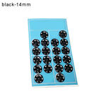 Small Metal Snap On Fasteners Press Button Stud Sewing Scrapbook Diy Decor Beamy
