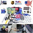 Paintless Dent Repair Dent Lifter Led Line Board Puller Bridge Pdr Removal Tools