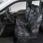 Covercraft Prym1 Camo Seat Covers For Chevy 01-06 Silverado 2500 Hd-front Row