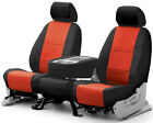 Synthetic Leather Coverking Custom Seat Covers For Toyota Venza