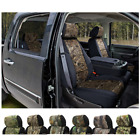 Coverking Realtree Camo Custom Fit Seat Covers-chevy Silverado 1500