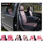 Coverking Pink Camo Custom Fit Seat Covers-chevy Silverado 1500