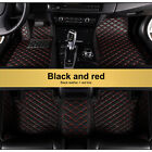 Us Stock Auto Car Floor Mats Carpets Pads For Dodge Ram 1500 2500 3500 2009-2018
