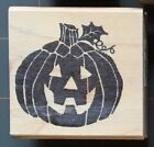 Halloween Fall Rubber Stamps Wonderful Spooky Designs Some Rare You Pick