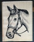 Beautiful Horses Rubber Stamps Some Rare Vtg Stampin Up Psx Etc You Pick