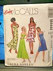 Mccalls Uncut Sewing Patterns - 25 Vintage Assorted
