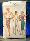 Vogue Patterns Uncut - Combined Shipping 61 Different Patterns