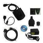 Latest Version Hds V3.102.051 For Honda Hds Him Diagnostic Tool With Double Pc