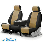 Coverking Leatherette Tailored Seat Covers For Nissan Quest