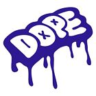 Dope Sticker - Special Fresh Decal Choose Color Size