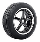 4 New - Thunderer Mach Iii R702 24545zr18 245 45 18 2454518 Tires