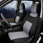 Universal Full Set Auto Front Rear Seat Covers Protector Pad For Car Truck Suv