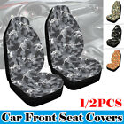 Front Seat Cover Protector Breathable Pad Cushion Universal For Car Auto
