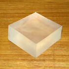 Clear Glycerin Melt Pour Soap Base Organic You Pick Size Free Shipping