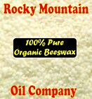 100 Pure Organic Filtered White Beeswax Raw Pastilles Beads Pellets Beards