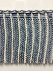 6 Linen Bullion Fringe Trim Collection Sold By The Yard
